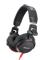 Sony Black DJ Style Headphones