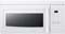 Samsung White Over-The-Range Microwave
