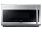 Samsung 2.1 Cu. Ft. Stainless Steel Over The Range Microwave