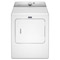 Maytag White Electric Steam Dryer