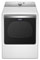 Maytag 8.8 Cu. Ft. White Electric Dryer
