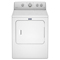 Maytag White Electric Dryer