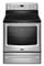 Maytag Stainless Steel Freestanding Electric Convection Range