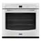 "Maytag 30"" White Electric Wall Oven"