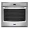 "Maytag 30"" Stainless Steel Electric Wall Oven"