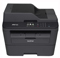 Brother Wireless Monochrome Laser All-In-One Printer