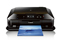 Canon PIXMA Wireless Black Photo All-In-One Printer