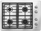 "Maytag MGC7430W Stainless Steel 30"" Gas Cooktop"