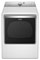 Maytag White Gas Steam Dryer