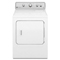 Maytag White Centennial High Efficiency Gas Dryer