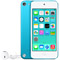 Apple 16GB Blue 5th Gen iPod Touch