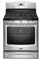 Maytag 5.8 Cu. Ft. Freestanding Stainless Steel Gas Range With Convection Oven