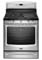 Maytag 5.8 Cu. Ft. Freestanding Stainless Steel Gas Range With Griddle