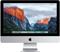 "Apple 21.5"" iMac 2.8GHz Intel Quad-Core i5 Desktop Computer"