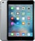 Apple iPad Mini 4 Space Gray 16GB Wi-Fi + Cellular