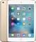 Apple iPad Mini 4 Gold 64GB Wi-Fi + Cellular