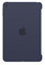 Apple iPad Mini 4 Midnight Blue Silicone Case