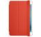 Apple iPad Mini 4 Orange Smart Cover