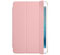 Apple iPad Mini 4 Pink Smart Cover