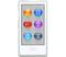 Apple 16GB Silver 8th Gen iPod Nano