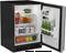 "Marvel 5.1 Cu.Ft. 24"" Panel Ready Undercounter Compact Refrigerator"