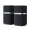 Bowers & Wilkins MM-1 Hi-Fi Black Computer Speakers Factory Recertified