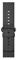 Apple Black 38mm Apple Watch Woven Nylon Band
