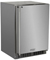 "Marvel 24"" Stainless Steel Outdoor Refrigerator"