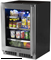 "Marvel 24"" Professional Panel Ready Beverage Center"