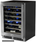 "Marvel 24"" Professional Panel Ready High-Efficiency Single Zone Wine Cellar"