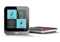 Coby MP800 Grey Video MP3 Player