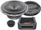 """Hertz Mille MPK 165P.3 PRO 6.5"""" Coaxial Speakers"""
