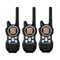 Motorola Talkabout Two Way Radio Triple Pack