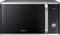 Samsung Silver Sand Countertop Microwave