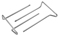 Bosch Tools CM10GD Extension Bar Kit