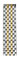 Michele Deco II 18mm 7-Link Two-Tone Watch Band