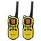 Motorola Talkabout MS350 Waterproof Two Way Radio