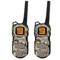 Motorola Talkabout MS355 Waterproof Two Way Radio