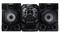 Samsung Black Giga Sound System