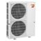 Mitsubishi 42,000 BTU 19 SEER 5 Zone Ductless Hyper Heat Pump