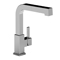 Riobel Polished Chrome Mizo Faucet With Spray