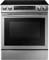 Samsung Stainless Steel Slide-In Electric Range