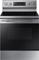 Samsung Stainless Steel Freestanding Electric Range