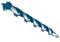 "Bosch Tools 1"" X 17-1/2"" Daredevil Auger Bit"