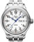 Ball Trainmaster Worldtime Chronograph White Dial Mens Watch