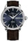 Ball Trainmaster Eternity Blue Dial Automatic Mens Watch