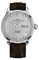 Ball Trainmaster Eternity Silver Dial Automatic Mens Watch