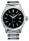 Ball Fireman Classic Black Dial Mens Watch