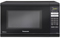 Panasonic Black 1.2 Cu. Ft. Microwave Oven
