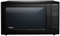 Panasonic 2.2 Cu. Ft. Black Microwave Oven